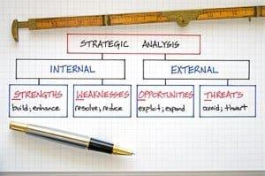strategic consultation